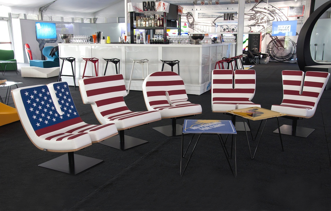 Lovely Moto GP World Tour U2013 Ducati VIP Lounge Pictures Gallery